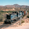 AZER2002100082 - Arizona & Eastern, Globe, AZ,  10/2002.