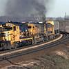SF1977040011 - Santa Fe, Chillicothe, IL, 4/1977