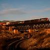 SP1994030022 -  Southern Pacific, Mountain View, AZ, 3/1994
