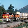 BNSF2003060004 - BNSF, Flagstaff, AZ, 6/2003