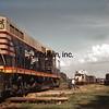 CBQ1959080046 - Burlington Route, Mount Pleasant, IA, 8/1959