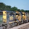 BNSF2008050523 - BNSF, Lometa, TX, 5/2008