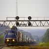 CR1996080024 - ConRail, Newport, PA, 8/1996