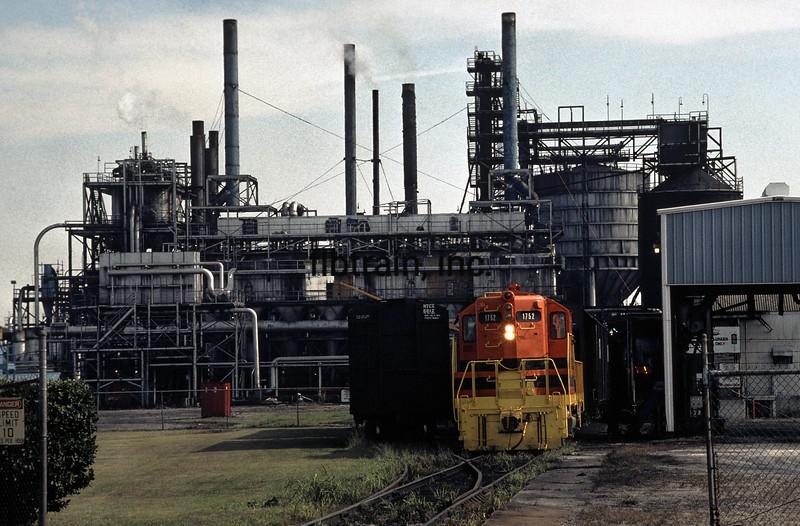 LD1987100013 - Louisiana & Delta, United, LA, 10/1987
