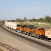 BNSF2012051755 - BNSF, Mountainair, NM, 5/2012