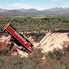AZER2003071001 - Arizona & Eastern, Peridot, AZ, 7/2003