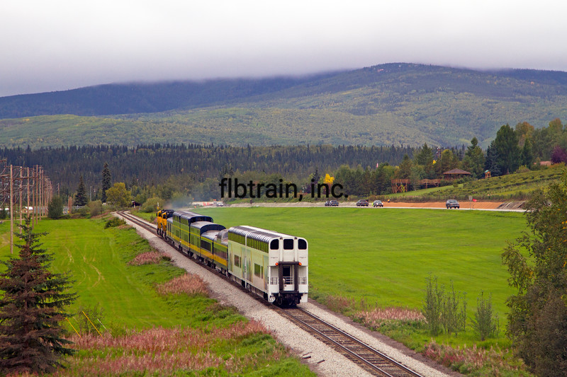 ARR2015080430 - Alaska RR, Fairbanks, AK, 8/2015.