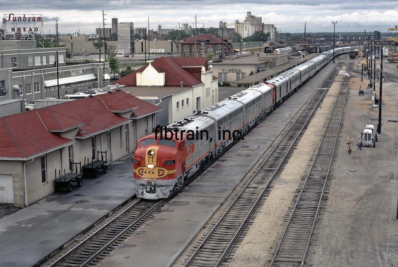 SF1968050013 - Santa Fe, Topeka, KS, 5/1968