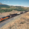 BNSF2007090079 - BNSF, West Bison, MT, 9/2007