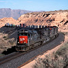 SP1995030036 - Southern Pacific, Lizard, NM, 3/1995