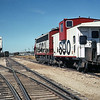 SL1974090014 - Soo Line, New Town, ND, 9/1974