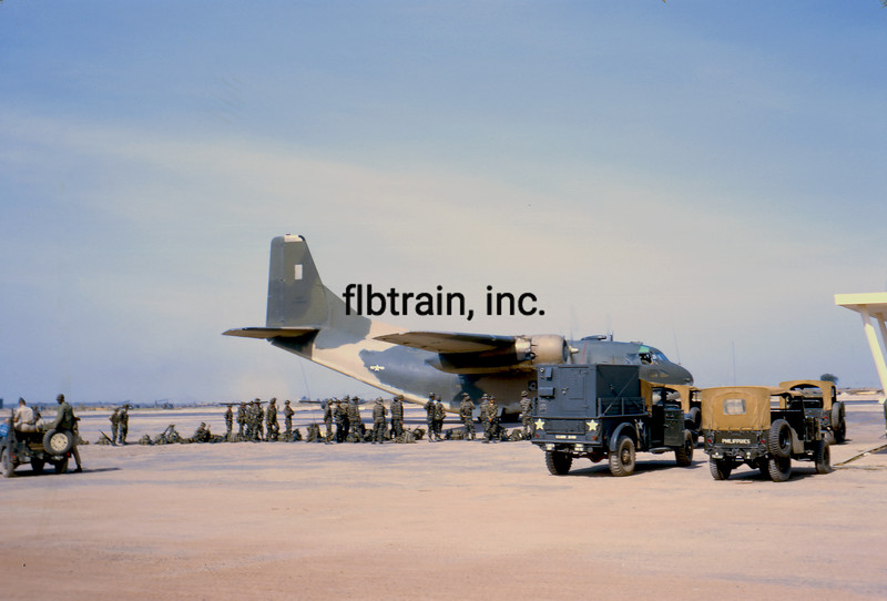 AC1967030017 - Military, Tay Ninh, RVN, 3-1967