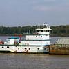 TUG2014100027 - Tugs, West Memphis, AR, 10/2014