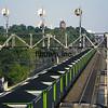 BNSF2000090086 - BNSF, Highlands, IL, 9/2000