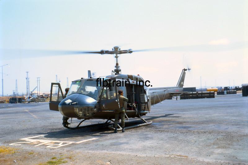AC1967030059 - Military, Xuan Loc, RVN, 3-1967