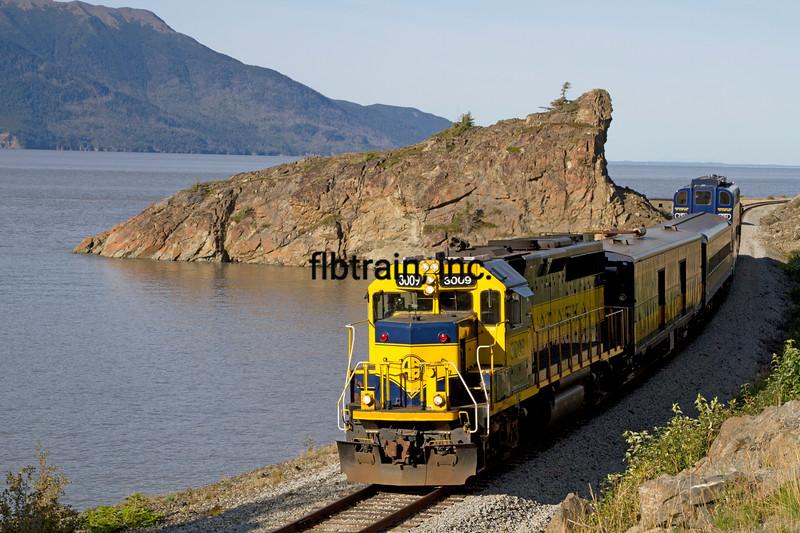 ARR2015090156 - Alaska RR, Bulga Point, AK, 9/2015