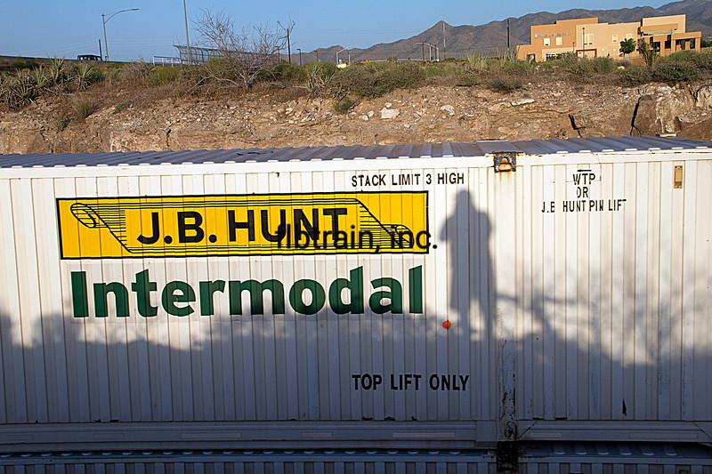 BNSF2012050497 - BNSF, Kingman, AZ, 5/2012