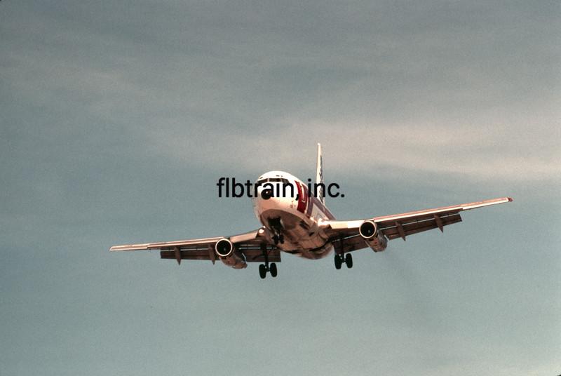 AC1976040031 - McCarran International (LAS), Las Vegas, NV, 4-1976