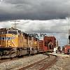 UP2006020082 - Union Pacific, Lake Charles, LA, 2/2006