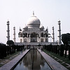 IN1985060150 - Taj Mahal, Agra, India, 6/1985