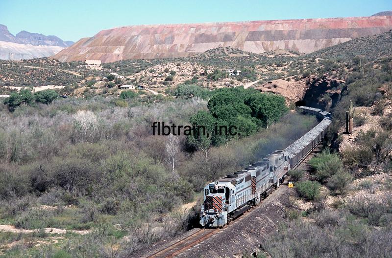 CBRY2004030033 - Copper Basin, Ray, AZ, 3/2004