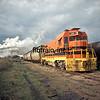 LD1993110004 - Louisiana & Delta, Patoutville, LA, 11/1993