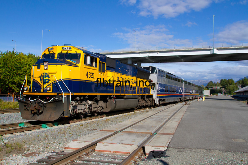 ARR2015080075 - Alaska RR, Anchorage, AK, 8/2015