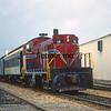 AMO1991100006 - Arkansas & Missouri, Springdale, AR, 10/1991