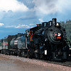 GCR2004060005 - Grand Canyon RR, Williams, AZ, 6/2004