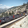 SP1989090059 - Southern Pacific, Sierra Nevadas, CA, 9/1989