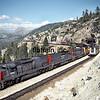 SP1989090059 - Southern Pacific, Sierra Nevadas, CA, 9/1989