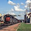 SP1991080626 - Southern Pacific, Topeka, KS, 8/1991