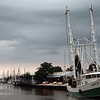 SHIP1991040006 - Fishing Vessel, Delcambre, LA, 4-1991