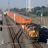 BNSF2008090705 - BNSF, Pampa, TX, 9/2008