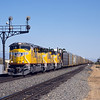UP2003040020 - Union Pacific, Picacho, AZ, 2/2003