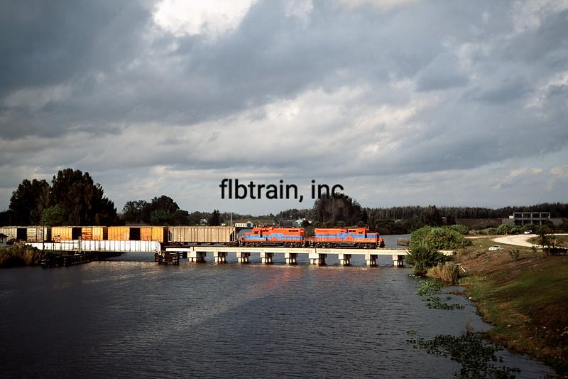 SCF1992020024 - South Central Florida, Moore Haven, FL, 2/1992
