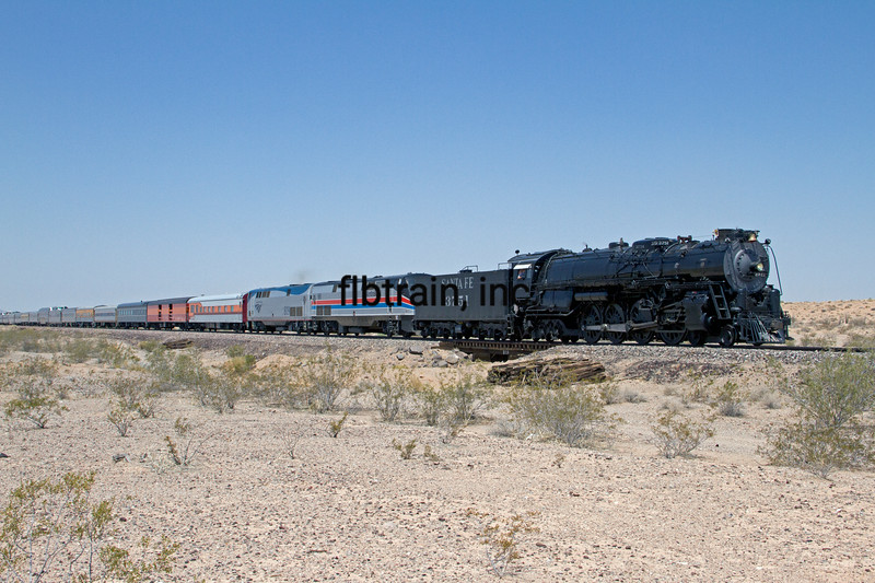 SF2012050217 - Santa Fe 3751, Bouise Hill, AZ, 5/2012