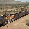BNSF2001040177 - BNSF, Ibis, CA, 4/2001