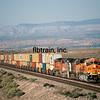 BNSF2008100012 . BNSF, Dalies, NM, 10/2008