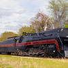 NW2016041047 - Norfolk & Western 611, Spencer Shops, NC, 4/2016