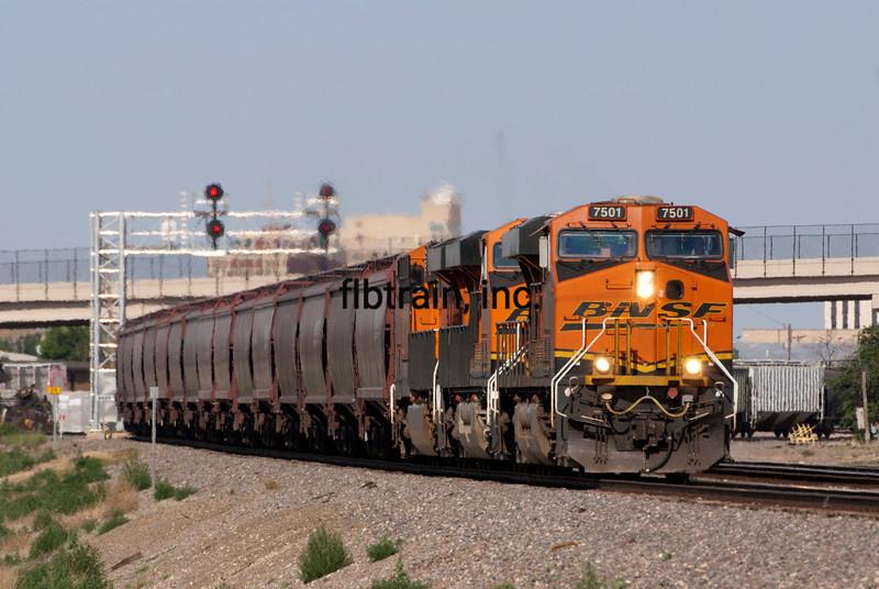 BNSF2012052006 - BNSF, Amarillo, TX, 5/2012
