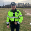 Patrolman Nick Mariano of Westford