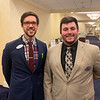 UML ICC'S Peter French and Eric Arnold of Lowell