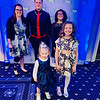 Young recipients of 50 Legs' generosity