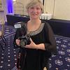 50 Legs' lovely volunteer photographer, Frankie Stallard of Kentucky