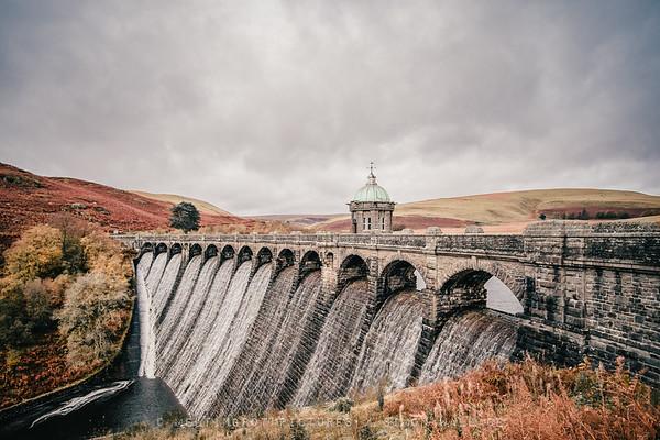 Craig Coch Dam
