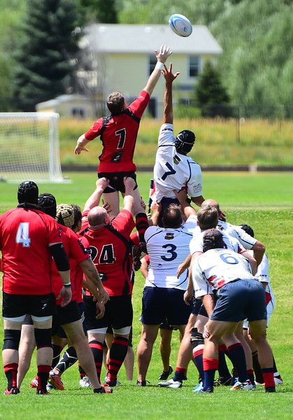 Boulder Rugby Football Club