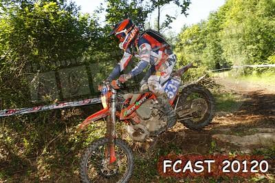 FCAST 20120