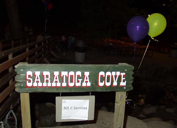 2003 Picnic Saratoga Springs, Saratoga - June 29, 2003