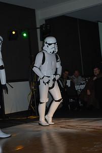 Moonwalk Trooper.  Nice work Dave.